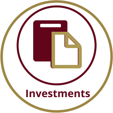 Investments Iron Mountain